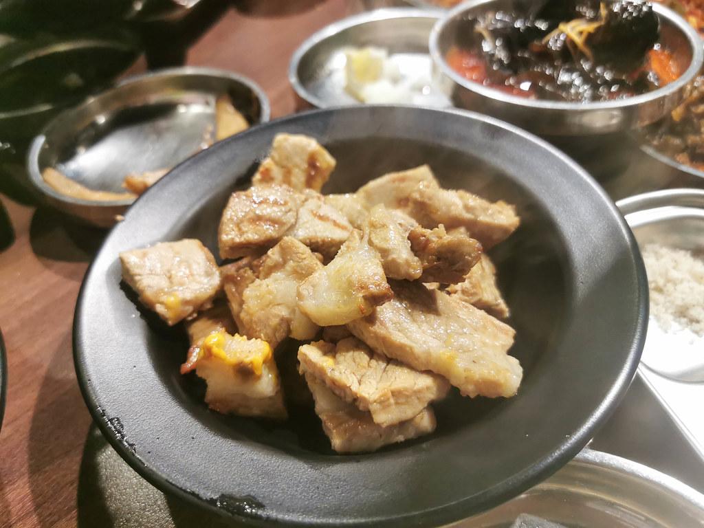 woosan韓式烤肉店 (29)