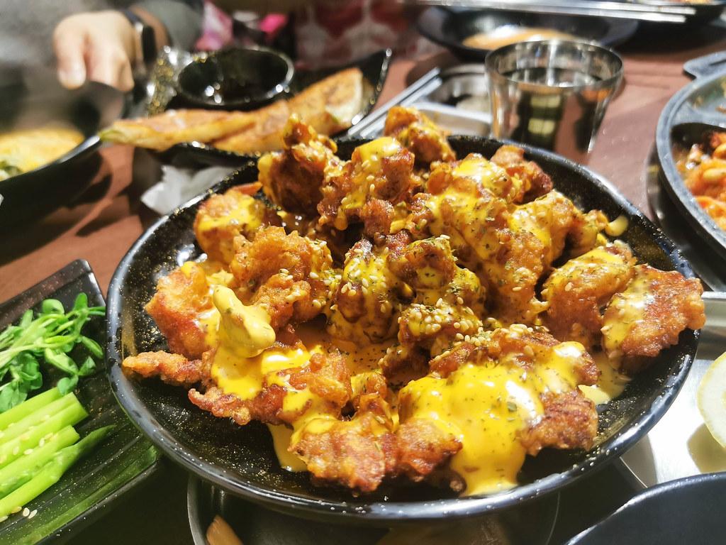 woosan韓式烤肉店 (27)