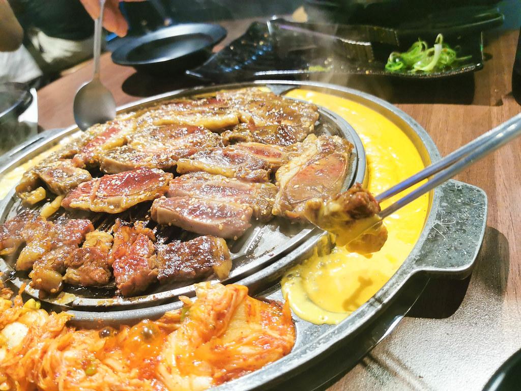 woosan韓式烤肉店 (20)
