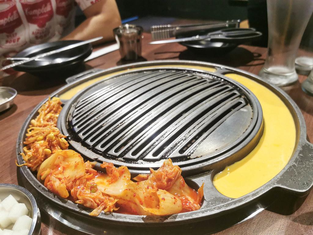 woosan韓式烤肉店 (12)