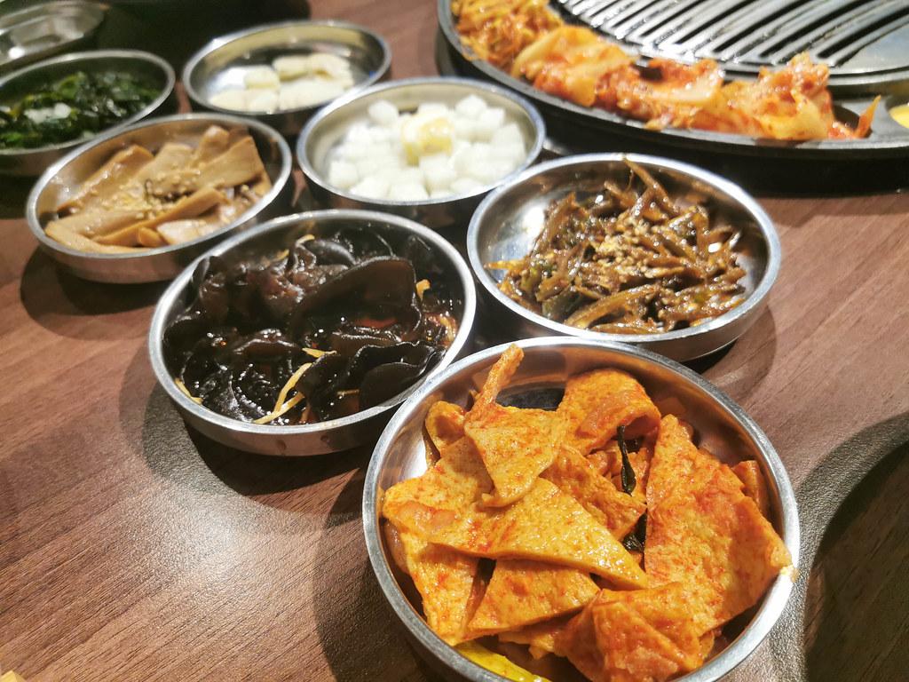woosan韓式烤肉店 (5)