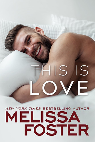 This Is Love - Melissa Foster