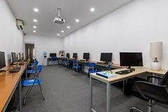 EKE Training I Phòng học mới