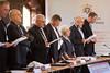 Spotkanie Sekretarzy Generalnych Konferencji Episkopatów Europy - St Mary's College, Oscott Birmingham, 1-4 lipca 2019 r.