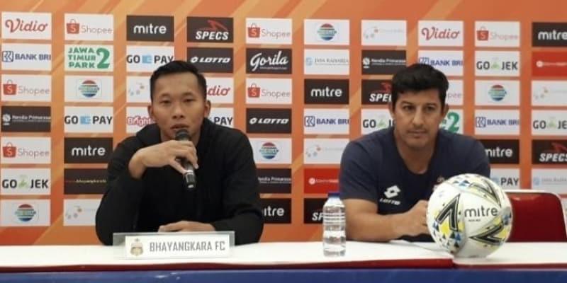 Prediksi Bola Bhayangkara FC VS Tira Persikabo 4 Juli 2019