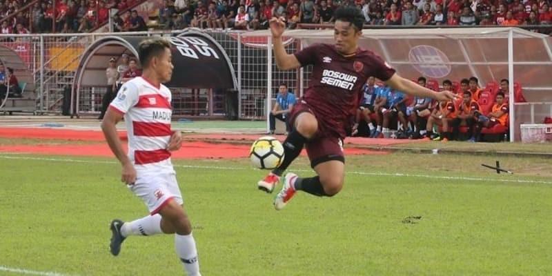 Prediksi Bola Madura United VS PSM Makassar 4 Juli 2019