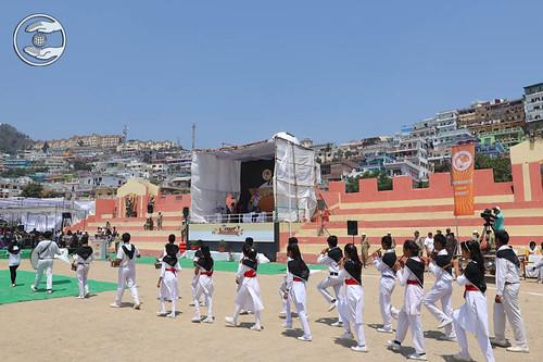 Bal Sewa Dal band