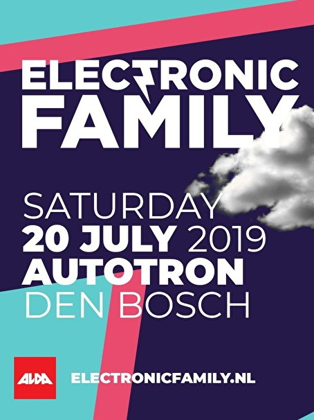 cyberfactory 2019 electronic family trance festival