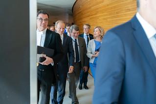 Debate on lat week's EU Summit with Council President Tusk and EC Vice-President Šefčovič