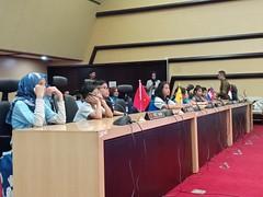 Launching of ASEAN Secretariat Joint Visit Programme