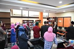 Visit-Universiti Islam Antar Bangsa Malaysia