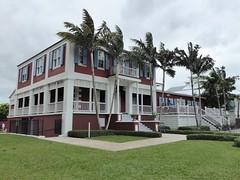 Nassau, Bahamas, Day 3 -- Caribbean Cruise Vacation, John Watling\'s Distillery