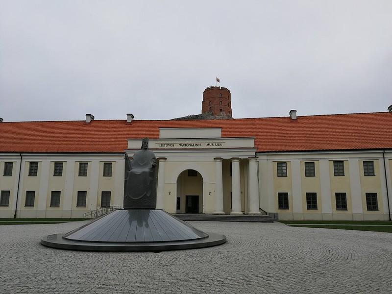 Lietuvas nacionālais muzejs