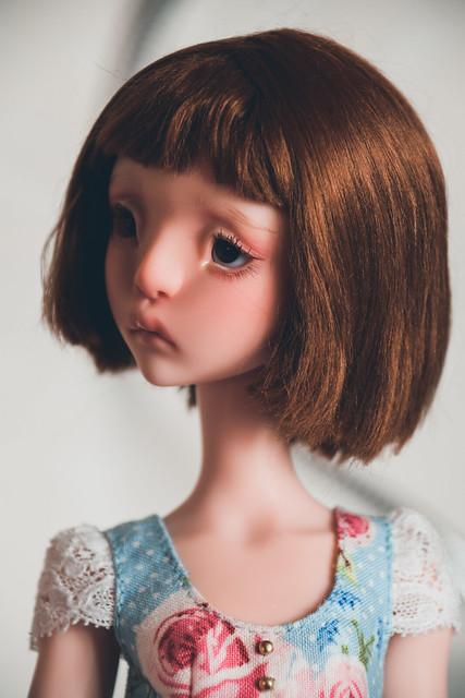 [VENTE/ÉCHANGE] Lillycat Millie Choupie OOAK  48196361177_9fd6ae7054_z