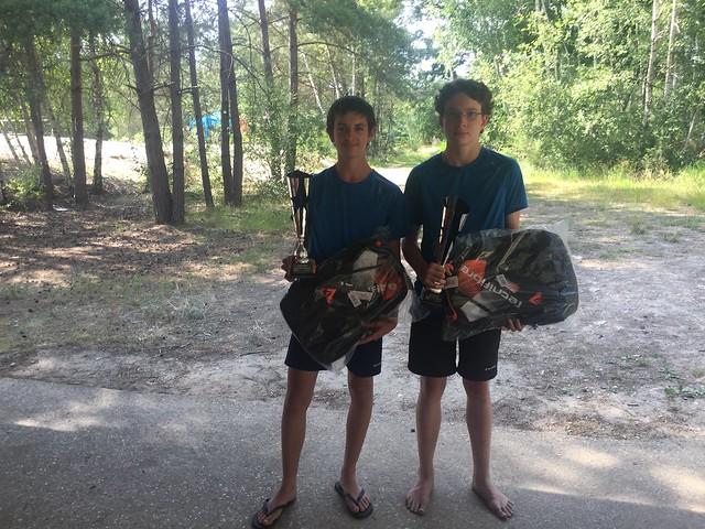 Phase régionale Beach Tennis 2019