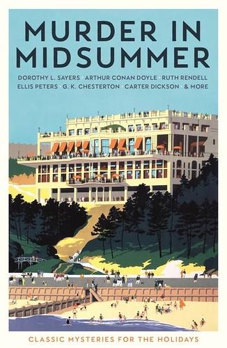 Murder in Midsummer