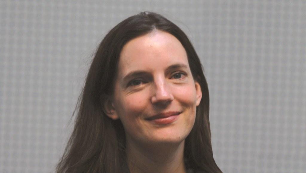 Molly Morag Stevens
