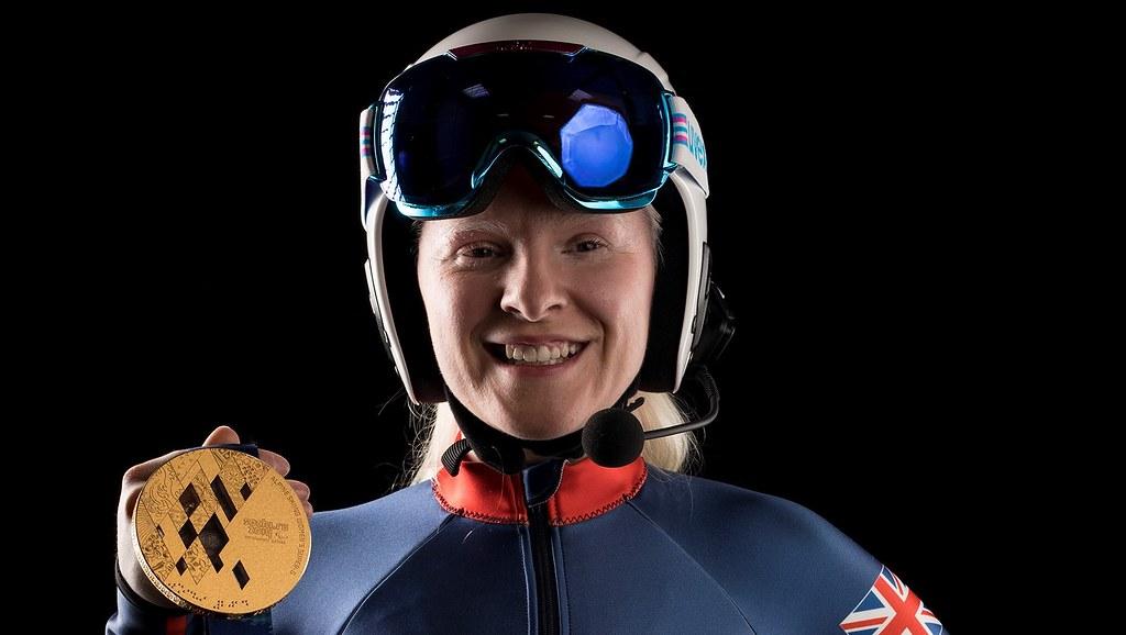 Kelly Gallagher MBE