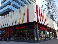 Picture of Nando's, 95 George Street