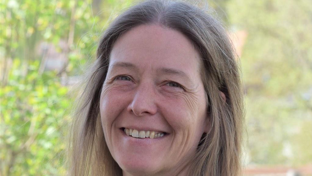 Dr Natascha Förster Schreiber