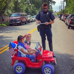 The Real Deal: Barcroft Community Independence Day Parade and Celebration, Arlington Virginia, July 4, 2019 #independenceday #4thofjuly #arlingtonva