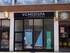 Picture of VG Medispa, 12 Norfolk House, Wellesley Road
