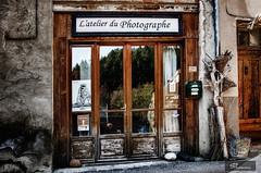 L'Atelier du Photographe