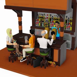 Bar Scene 1