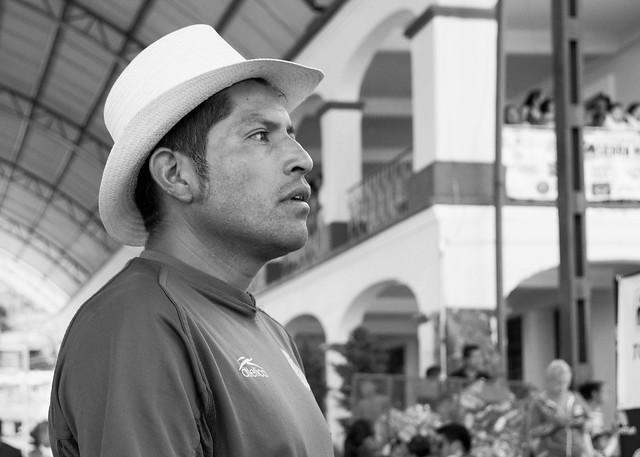 Paisano de Totontepec