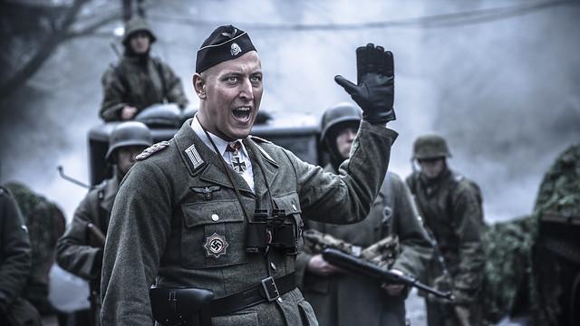 Hitler's Last Stand 2: Nazis Strike Back
