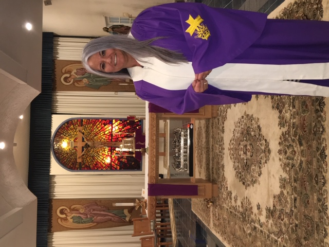 Catholic Daughters of the Americas: St Helen's Portales