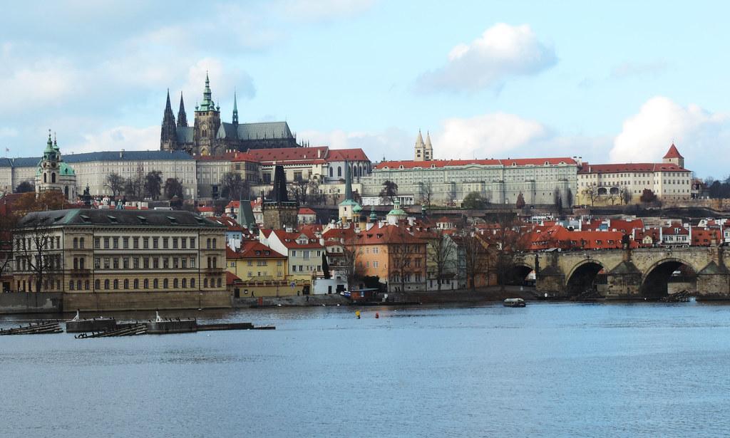 Prague Castle, Czechia