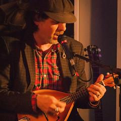 Dan Britton - Govannen @ Corby Arts Centre