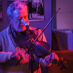 Roger Wilson - Govannen @ Corby Arts Centre