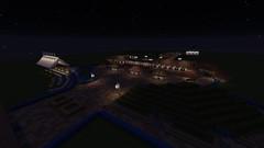 Night Entrance 2