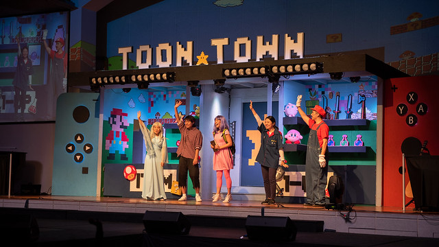 ToonTown 5 (last day)