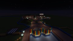 Fountain Night 2