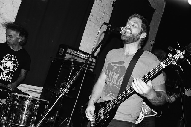Ssold at the Black Lodge on June 20th 2019