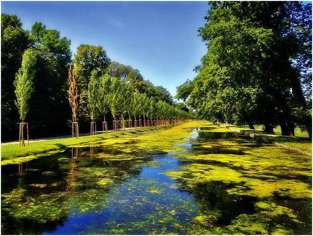 Am Forstmeisterkanal