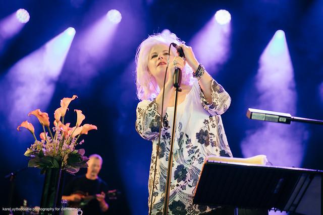Gent Jazz '19 - dag 4