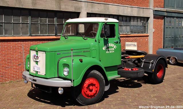 Scania L80 1971