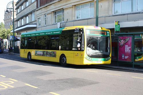 Yellow Buses 12 R12TYB