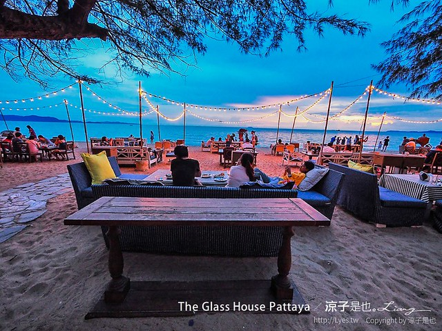 The Glass House Pattaya 50