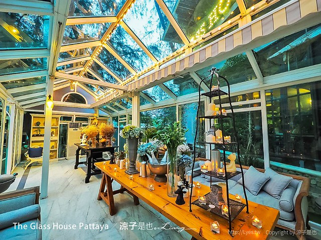 The Glass House Pattaya 46