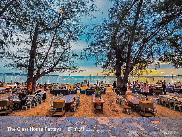The Glass House Pattaya 49