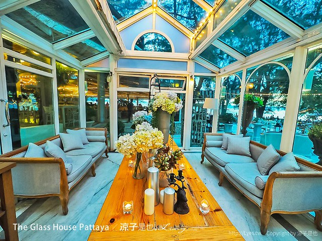 The Glass House Pattaya 47