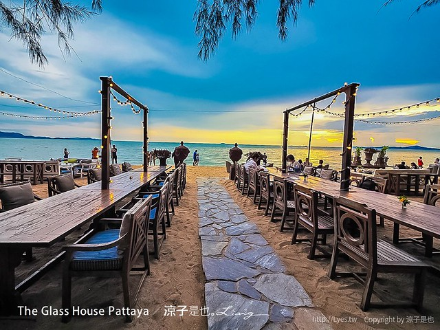 The Glass House Pattaya 41