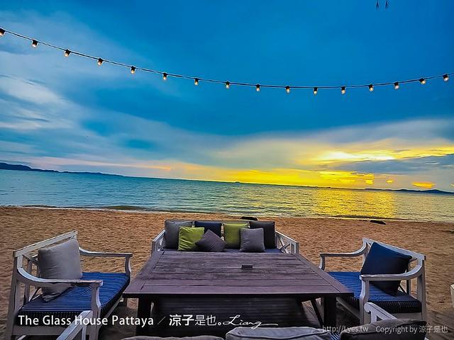 The Glass House Pattaya 36