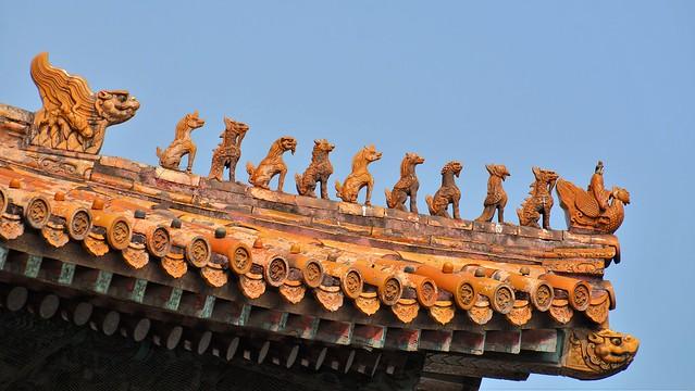 Verboden stad / Forbidden City