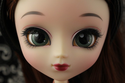 Pullip Yuhwa Face Up